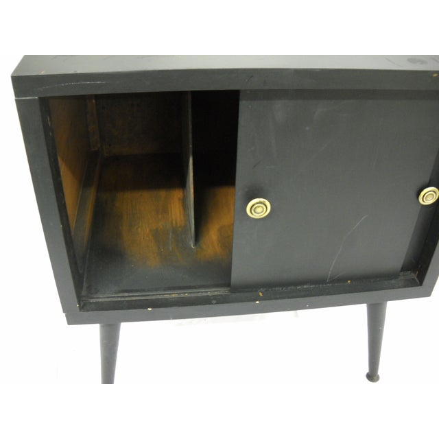 Image of Mid-Century Sideboard/Credenza
