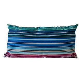 Missoni Home Multi Colored Accent Pillow