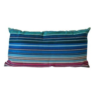 Missoni Home Multi Colored Accent Pillow