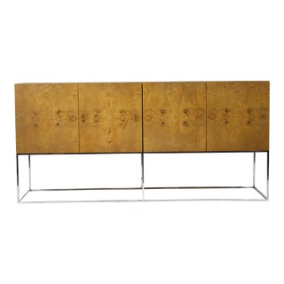 Milo Baughman for Thayer Coggin Floating Credenza