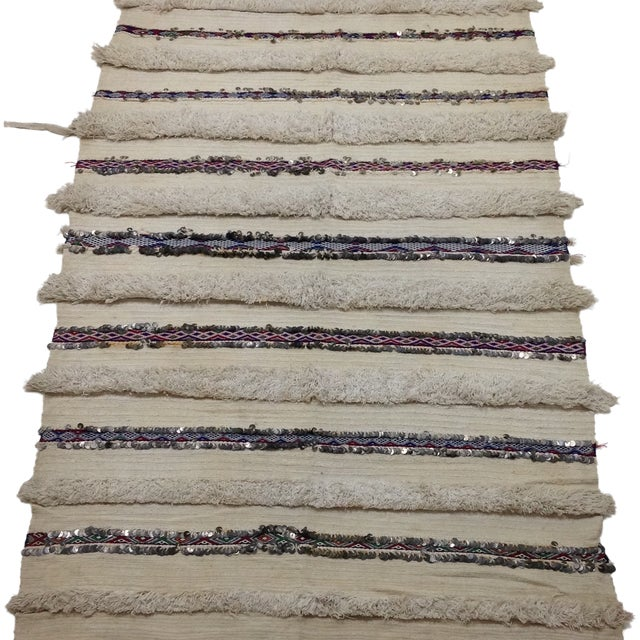 Handira Wedding Blanket - Image 1 of 4