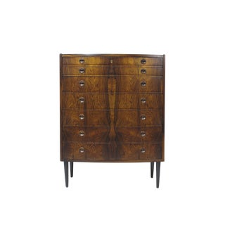 Kai Kristiansen Rosewood Chest of Drawers