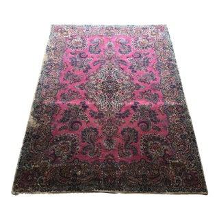 Vintage Imperial Karastan Rug