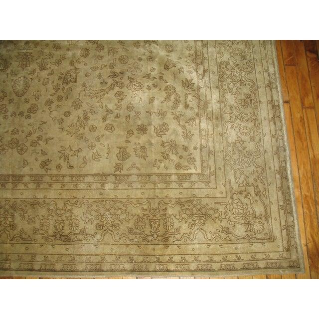 Turkish Sivas Carpet - 8' x 11'6' - Image 2 of 4