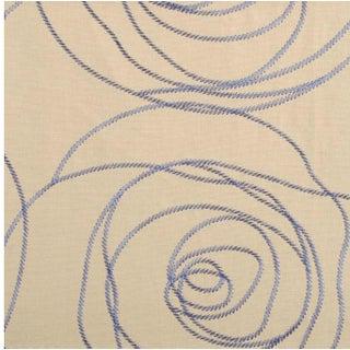 Eileen K. Boyd Margeaux Lapis Fabric - 5 Yards