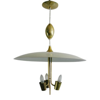 Lightolier Pendant