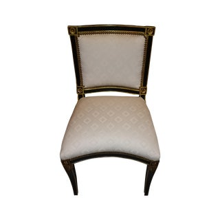 Trouvailles French Style Dining Chairs - S/8
