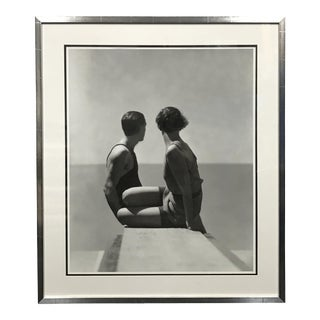 The Divers Photograph by George Hoyningen-Huene