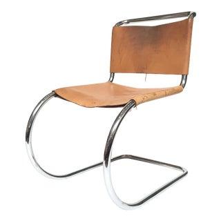 Mies Van Der Rohe MR-50 chair
