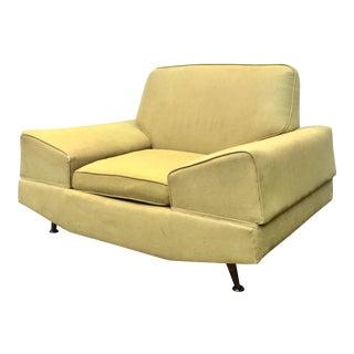 Atomic Modern Sculptural Lounge Chair