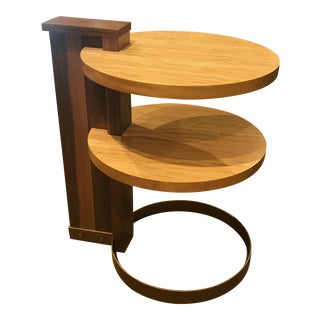 Hickory Chair Nina Side Table