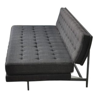 Florence Knoll Adjustable Sofa Daybed