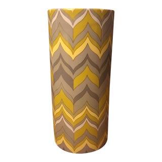 Jonathan Adler Porcelain Vase