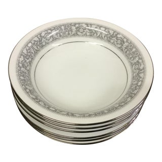 Noritake Naples fruit/Dessert Bowls - Set of 6