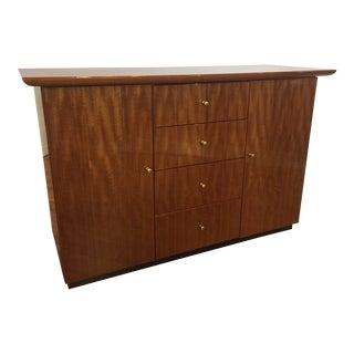 Henredon Compact Wood Server