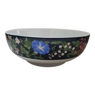Tiffany Merrion Square Bowl