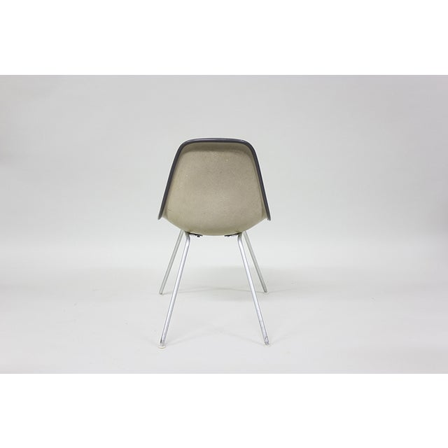 Eames DSX Chair With H Base Chairish