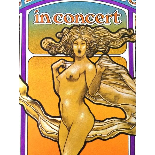 Image of Rolling Stones 1969 Tour Original Vintage Poster
