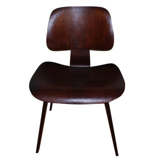 Vintage Mid-Century Eames Chairs - Set of 4
