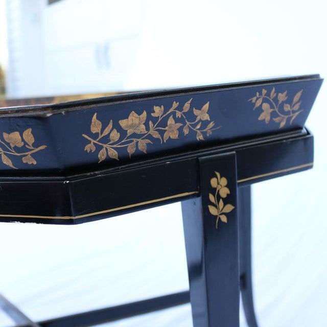 Image of Dyson & Benson Regency Tray Table
