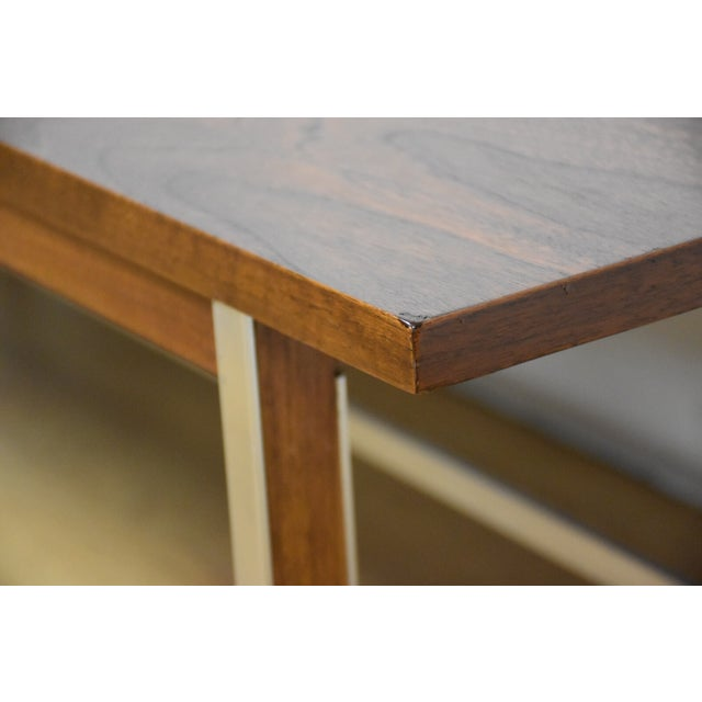 Paul McCobb for Calvin Walnut Coffee Table - Image 8 of 8