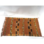 Image of Vintage Moroccan Rug - 2′8″ × 4′10″