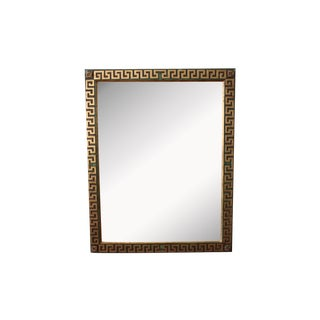 Italian Greek Key Mirror