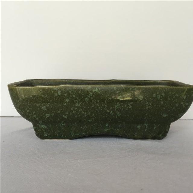 Mid Century USA Pottery Planter Chairish