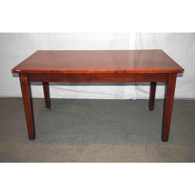 Lycoming Furniture Desk - Image 4 of 6