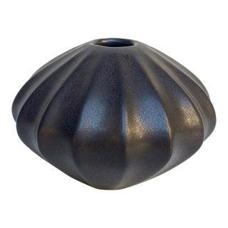 Jonathan Adler Black Bud Vase