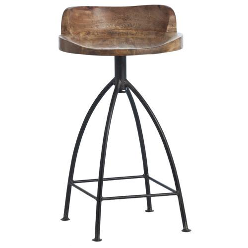 Arteriors Home Henson Counter Stools - Set of 4 - Image 2 of 7