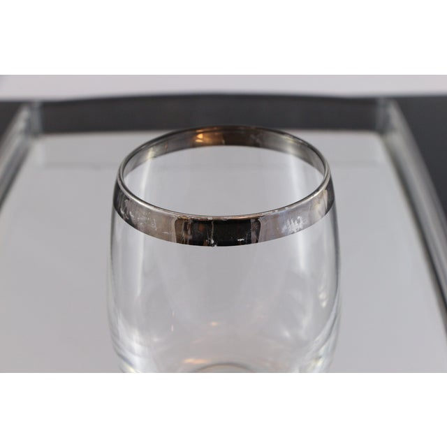 Dorothy Thorpe Stemless Wine Glasses - Set of 6 - Image 5 of 5