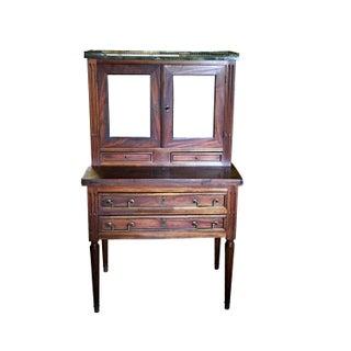 1800s Secretary Desk