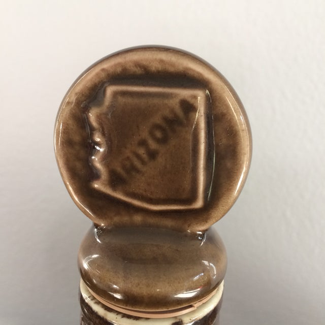 Vintage Jim Beam Whisky Bottle - Image 7 of 11