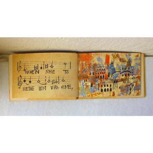 Ben Shahn: Two Vintage Christmas Books - Image 10 of 11