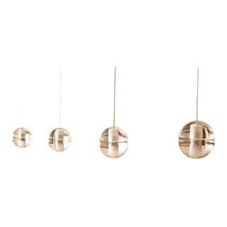 Bocci 14.1 Track Lighting Pendants - Set of 4