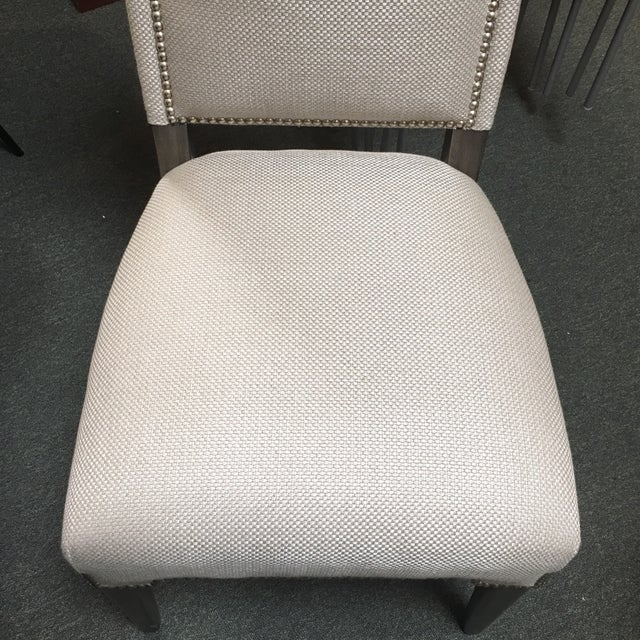 New Chaddock Contemporary Centre Chair - Image 4 of 11