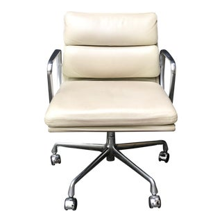 Eames for Herman Miller Soft Pad Office Chair