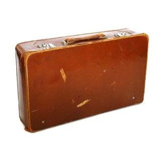 Vintage Moritz Madler Leipzig Briefcase