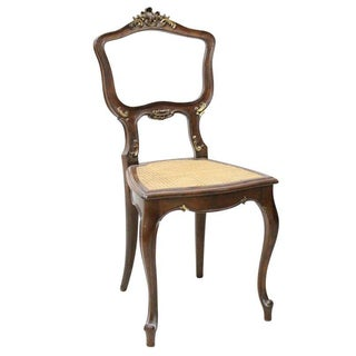 Louis XV Style Vanity Chair