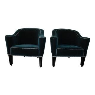 Josef Hosffmann Villa Gallia - A Chairs