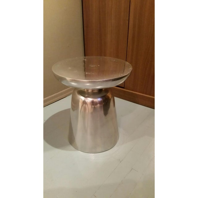 Stonetop Contem Side Table - Image 3 of 4