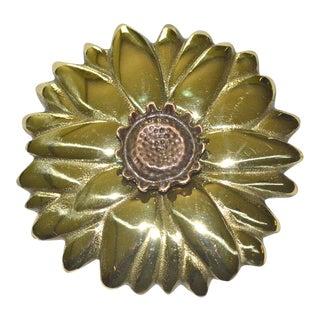 Sunny Sunflower Door Knocker