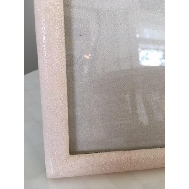 Shagreen Light Pink Frame - Image 3 of 4
