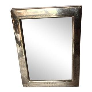 Vintage Sterling Silver Photo Frame