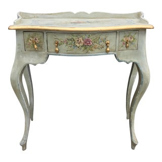 Pee French Writing Desk