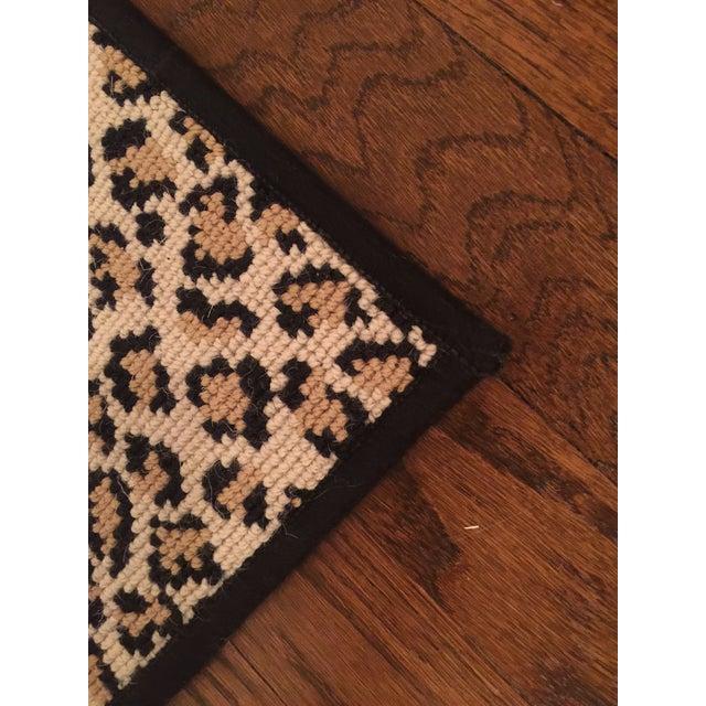 """Stark Leopard Print Rug: Stark Folsom True Leopard Rug - 3' X 5'2"""""""