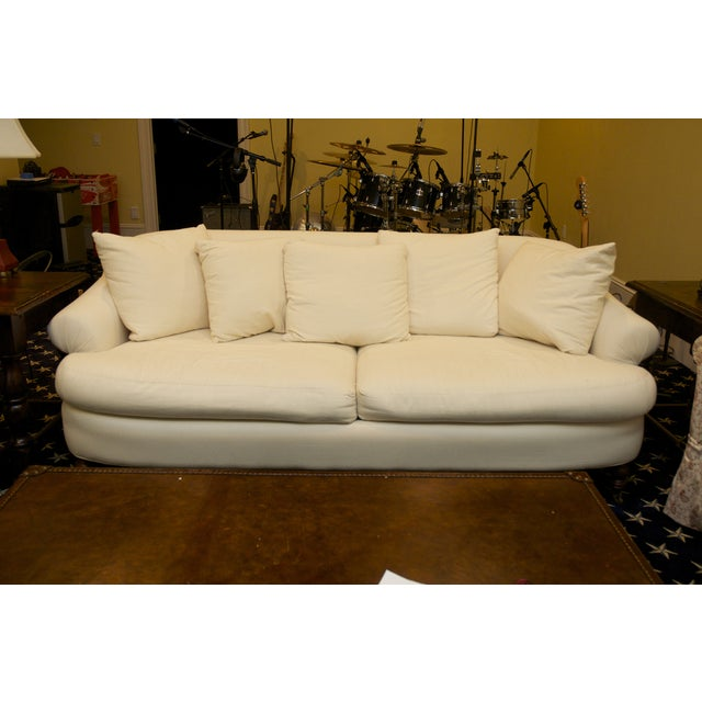 Lillian August English Style Sofa - Image 2 of 5