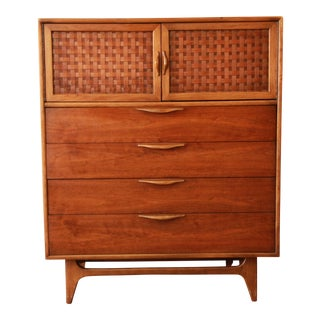 Warren Church for Lane Mid-Century Gentleman's Chest