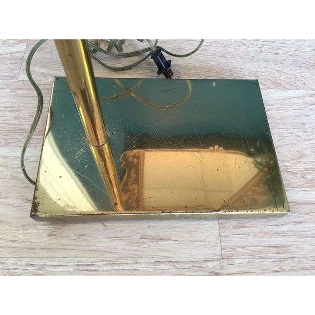 Mid-Century Koch & Lowy Adjustable Floor Lamp - Image 5 of 9